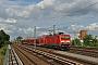 """LEW 21300 - DB Regio """"114 007-8"""" 21.06.2010 - Berlin-JungfernheideSebastian Schrader"""