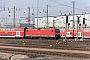 """LEW 21300 - DB Regio """"114 007"""" 07.03.2014 - Frankfurt (Main), HauptbahnhofErnst Lauer"""