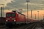 """LEW 21300 - DB Regio """"114 007"""" 26.04.2013 - GießenVolker Thalhäuser"""