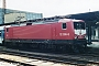 "LEW 21301 - DB AG""112 008-8"" 21.08.1996 - Chemnitz, HauptbahnhofDieter Römhild"