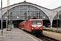 "LEW 21301 - DB Regio ""114 008-6"" 28.05.2000 - Leipzig, HauptbahnhofOliver Wadewitz"
