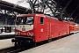 "LEW 21301 - DB R&T ""112 008-8"" 06.07.1999 - Leipzig, HauptbahnhofOliver Wadewitz"