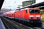 "LEW 21301 - DB Regio ""114 008-6"" 19.09.2008 - StralsundStephan Wegner"
