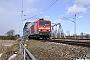 "LEW 21301 - DB Regio ""114 008"" 05.03.2010 - GreifswaldAndreas Görs"