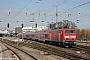 "LEW 21301 - DB Regio ""114 008"" 23.03.2010 - StralsundPaul Tabbert"
