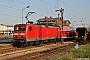 """LEW 21301 - DB Regio """"114 008"""" 21.05.2011 - GrimmenAndreas Görs"""