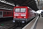 "LEW 21301 - DB Regio ""114 008"" 14.07.2012 - Halle (Saale), HauptbahnhofFelix Bochmann"