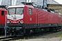 """LEW 21302 - DB Regio """"114 009-4"""" __.06.2000 - Leipzig, Betriebswerk WestKlaus Hentschel"""