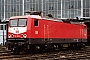"""LEW 21302 - DB R&T """"112 009-6"""" 26.09.1999 - Cottbus, BetriebswerkOliver Wadewitz"""