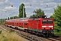 "LEW 21302 - DB Regio ""114 009-4"" 17.06.2008 - Berlin-KarowSebastian Schrader"