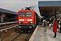 """LEW 21302 - DB Regio """"114 009-4"""" 26.03.2010 - Berlin-JungfernheideSebastian Schrader"""