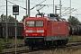 """LEW 21302 - DB Regio """"114 009"""" 30.07.2012 - BitterfeldSteffen Holstein"""