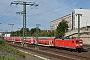 """LEW 21302 - DB Regio """"114 009"""" 02.09.2012 - FuldaKonstantin Koch"""