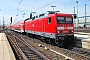 "LEW 21302 - DB Regio ""114 009"" 14.08.2012 - Frankfurt (Main)Mario Fliege"