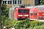 """LEW 21302 - DB Regio """"114 009-4"""" 03.09.2011 - Berlin-LichtenbergRolf Kötteritzsch"""