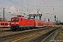 """LEW 21302 - DB Regio """"114 009"""" 16.04.2013 - GießenVolker Thalhäuser"""