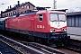 """LEW 21303 - DR """"112 010-4"""" 13.04.1994 - Königs WusterhausenErnst Lauer"""