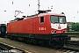 "LEW 21303 - DB AG""112 010-4"" 25.05.1996 - WittenbergeDieter Römhild"