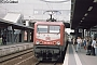 """LEW 21303 - DB Regio """"114 010-2"""" 10.08.2000 - PotsdamGerhardt Göbel"""