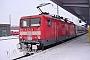 """LEW 21303 - DB Regio """"114 010-2"""" 06.01.2003 - WittenbergeTorsten Schulz"""