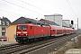 """LEW 21303 - DB Regio""""114 010-2"""" 20.12.2006 - Berlin-Lichterfelde, OstDieter Römhild"""