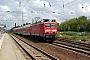"""LEW 21303 - DB Regio """"114 010-2"""" 23.07.2008 - LudwigsfeldeJohannes Fielitz"""