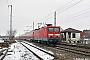 "LEW 21303 - DB Regio ""114 010-2"" 06.03.2010 - GreifswaldAndreas Görs"