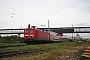 """LEW 21303 - DB Regio """"114 010-2"""" 11.09.2010 - Warnemünde, WerftStefan Thies"""