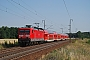 "LEW 21303 - DB Regio ""114 010-2"" 03.07.2008 - TrebbinSebastian Schrader"