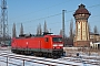 "LEW 21303 - DB Regio ""114 010-2"" 10.02.2012 - KöthenStefan Kunath"