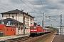 """LEW 21303 - DB Regio """"114 010"""" 10.05.2013 - LangenselboldVolker Thalhäuser"""