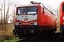 """LEW 21304 - DB Regio """"114 011-0"""" 08.04.2000 - Cottbus, BetriebswerkOliver Wadewitz"""