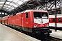 "LEW 21304 - DB R&T ""112 011-2"" 13.10.1999 - Leipzig, HauptbahnhofOliver Wadewitz"