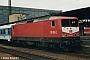 "LEW 21304 - DB AG""112 011-2"" 29.09.1996 - Chemnitz, HauptbahnhofDieter Römhild"