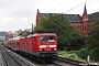 """LEW 21304 - DB Regio""""114 011-0"""" 23.09.2004 - Berlin, SavignyplatzDieter Römhild"""