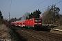 "LEW 21304 - DB Regio ""114 011-0"" 25.03.2010 - StralsundPaul Tabbert"