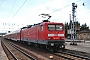 "LEW 21304 - DB Regio ""114 011-0"" 03.04.2010 - Falkenberg (Elster)Mario Fliege"