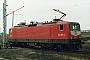 """LEW 21304 - DR """"112 011-2"""" 30.01.1992 - Berlin-SchönefeldReinhard Lehmann"""