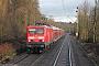 "LEW 21304 - DB Regio ""114 011"" 15.01.2015 - Steinau (Straße)Paul Tabbert"
