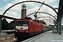 "LEW 21305 - DB AG""112 012-0"" 02.07.1997 - Berlin-SpandauDieter Römhild"