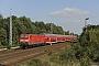 """LEW 21305 - DB Regio """"114 012-8"""" 21.09.2011 - Berlin-FriedrichshagenSebastian Schrader"""