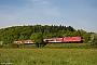 "LEW 21305 - DB Regio ""114 012"" 05.05.2014 - FriedelhausenVolker Thalhäuser"