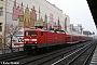 """LEW 21306 - DB Regio""""114 013-6"""" 20.12.2006 - Berlin, SavignyplatzDieter Römhild"""