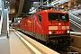 "LEW 21306 - DB Regio ""114 013-6"" 18.04.2009 - Berlin, Hauptbahnhof (tief)Paul Tabbert"
