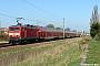 "LEW 21306 - DB Regio ""114 013-6"" 11.04.2009 - GreifswaldAndreas Görs"