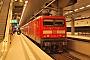 """LEW 21306 - DB Regio """"114 013-6"""" 05.04.2010 - Berlin, Hauptbahnhof (tief)Mario Fliege"""