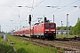 "LEW 21306 - DB Regio ""114 013-6"" 28.05.2010 - GreifswaldAndreas Görs"