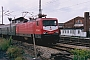 "LEW 21307 - DR ""112 014-6"" 21.08.1992 - ArnstadtWolfram Wätzold"