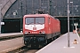 "LEW 21307 - DB AG ""112 014-6"" 14.10.1995 - Leipzig, HauptbahnhofWolfram Wätzold"