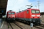 "LEW 21307 - DB Regio ""114 014-4"" 08.09.2008 - Falkenberg (Elster)Martin Neumann"